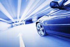 L'automobile fotografia stock