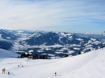 l'Autriche Photo libre de droits