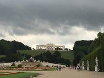 l'Autriche rentrée Photo libre de droits