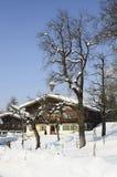 L'Autriche, Tyrol photographie stock