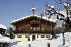 L'Autriche, Tyrol photographie stock libre de droits
