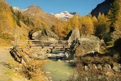 L'Autriche, Tyrol est photographie stock libre de droits