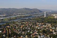 L'Autriche, Vienne photos stock