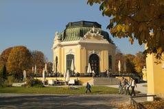 L'Autriche, Vienne images stock