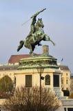 L'Autriche, Vienne photographie stock libre de droits