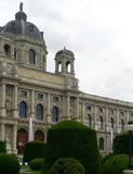 L'Autriche Vienne attraction Photographie stock