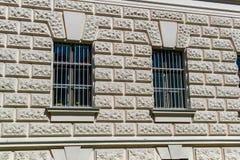 L'Autriche, wels, jusitzanstalt Image libre de droits