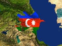l'Azerbaïdjan Photos stock