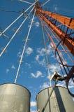 L'azienda agricola Fotografia Stock