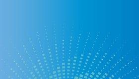 L'azzurro Rays la priorità bassa royalty illustrazione gratis