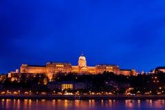 L'Budapest-Ungheria Immagini Stock