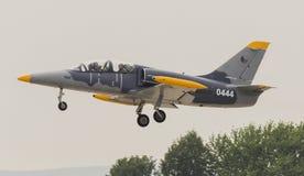 L39C aérien images stock
