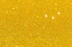 L d'or Twinkly photo stock