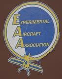 L'EAA fond le symbole de voie de base Photo stock