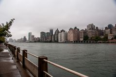 L'East River II photographie stock libre de droits