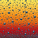 L'eau illustration de vecteur