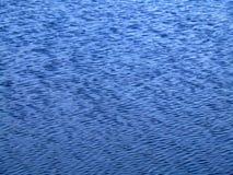 L'eau bleue 3 Image stock