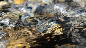 L'eau circulante Image libre de droits