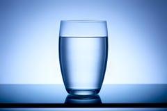 L'eau claire Photo libre de droits