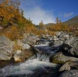 L'eau claire Photographie stock libre de droits