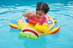 l'eau d'amusement Image libre de droits