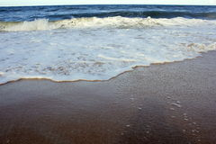 L'eau d'océan Photo stock