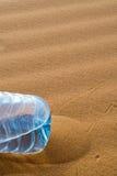 L'eau dans le désert Photo libre de droits