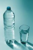 L'eau de boissons photo libre de droits