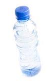l'eau de bouteille Images libres de droits