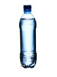 l'eau de bouteille Photo libre de droits