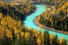 L'eau de Canus Photo libre de droits