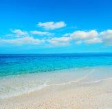 L'eau de Fiume Santo Photo libre de droits