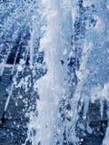 l'eau de fontaine Photo stock