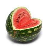 l'eau de melon Photos stock