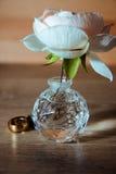 L'eau de parfum Image libre de droits