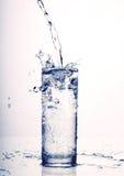 L'eau de Puring Image stock