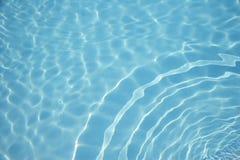 L'eau de regroupement Photos libres de droits