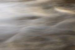 l'eau de texture Image libre de droits