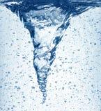 l'eau de tornade photos libres de droits
