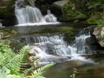 L'eau est durée Images libres de droits
