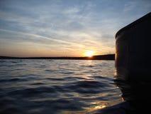 L'eau est la vie photographie stock