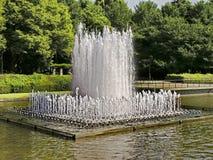 L'eau Foutain images stock