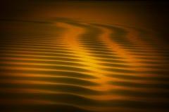 L'eau ondule la texture de fond Photos stock