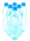 L'eau pure Photo stock
