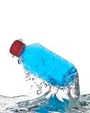 l'eau pure de bouteille images libres de droits