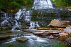 L'eau régénératrice Photo libre de droits