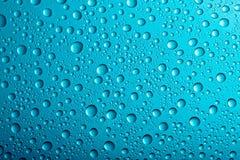 L'eau relâche la texture de fond. photographie stock