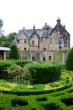 L'eccellenza di Provand, Glasgow fotografie stock libere da diritti