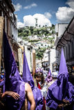 L'Ecuador Pasqua Fotografia Stock