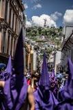 L'Ecuador Pasqua Immagini Stock